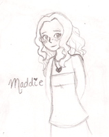 Maddie by FucshiaWillow