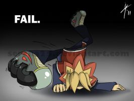 FAIL FAIL FAIL by Serena25