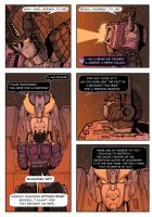 Ascension page 2 by shatteredglasscomic
