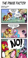 The Pinkie Factor by labba94