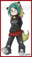 KINLA: Colored :D by mUnKy01010