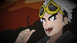[Cross Over #003] It Was Your Boy Guzma! by PMmeUrPokes