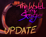 The World Is My Stage PAGE 36 by itami-salami