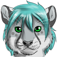 Icon commission - Sevrah frontal by FuriarossaAndMimma