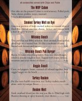 Whiskey-Pub-Menu 7in-TableTop pg1 by SBLucas