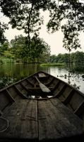 Buluhcina Boat View by irmans20