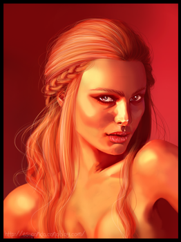 A Lannister always pays his debts. by Shu-Silver