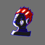 Hisoka by WeirdnessMaster25