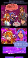 It was an ordinary day ... (part 1) by KoTana-Poltergeist