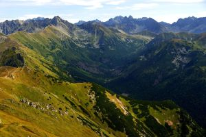 Tatra Mountains 7 by CitizenFresh