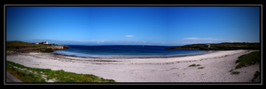 Ireland Beach by lalas