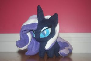 Nightmare Rarity by happybunny86