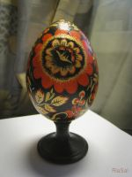 Easter egg by RiaSal