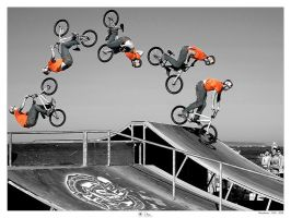 FISE 2008 -1- BMX Backflip by RemiGarciaPhoto