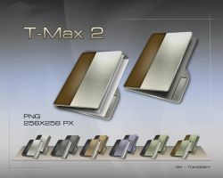 T-Max 2 by Tongsky