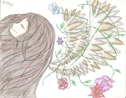 Free As the Wind by JJ4evalol