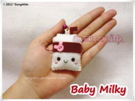 Baby Milky by SongAhIn