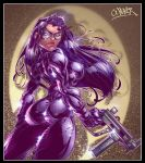 baroness by wagnerf
