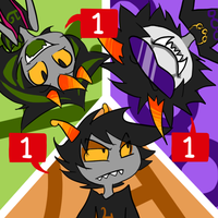 Ask the fantrolls~~! by 7-Days-Luck