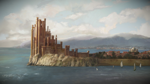 King's Landing by ProfessorPwnage