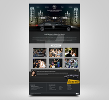 Dallas Limo WebDesign by Pulse-7315