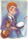 (HBD Famion!)Cabin Pressure:Martin by Tessay