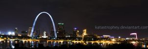My St. Louis Blues 2 by Katastrophey