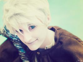 Jack Frost Cosplay 1 by SNTP