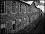 Correctional house 17 by Sevaresien
