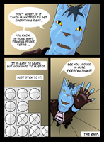 Heads in Space - Page 10 by Steeljren