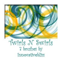 twirls n swirls by innovativebliss