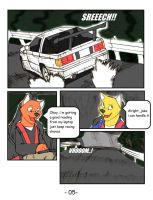 TopGear page 5 by topgae86turbo