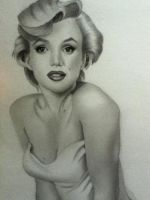 Marilyn by Pappimaster