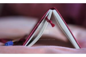 All the pages of my life: by Pensieri