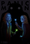 Panic Moon - Unused Cover by Girl-on-the-Moon