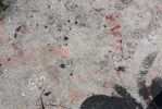 00277 - Paint-Splattered Pavement by emstock