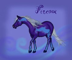 Fireoux... by TheForeverPlace