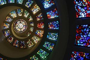 Stained Glass by digitalp