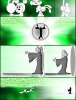 Remembered Alive Pg 16 by RaltheCommentator