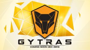 Project G Y T R A S by Loone-Wolf