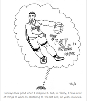 B Ball by Whatsome
