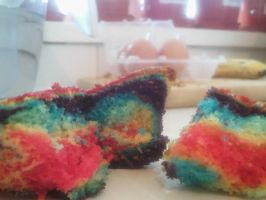 Gay Cakes by Ulla-Andy