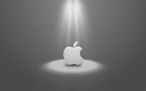Apple Spotlight v1 by alexkaessner