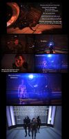 Mass Effect Flashback - P154 by Pomponorium