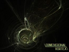 Dimensional Vortex by Ryrax