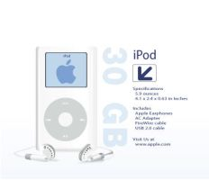 ipod by prox2