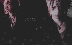 Reita by ShiinaJrocker