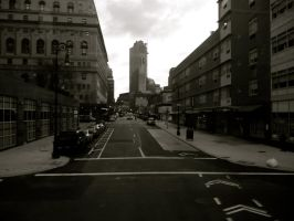 New York 1 by bhakri