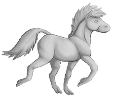 Horse Mod for Chatlands by Kumbia