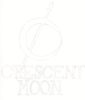 Crescent Moon Concept Art by Lily-Starlight